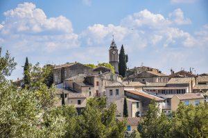 maritimes Provence